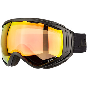 Julbo Titan Snow Tiger Black/Snow Tiger/Multilayer Fire